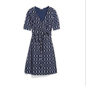 NWT Gilli Stitch Fix Trista Faux Wrap Dress